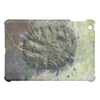 The Brandberg Massif in Northen Namibia iPad Mini Covers
