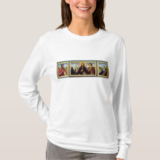 The Braque Family Triptych, St. John the T-Shirt