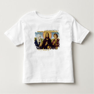 The Braque Family Triptych, St. John the Toddler T-Shirt