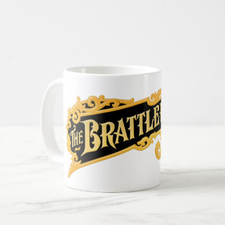 The Brattleboro Mug