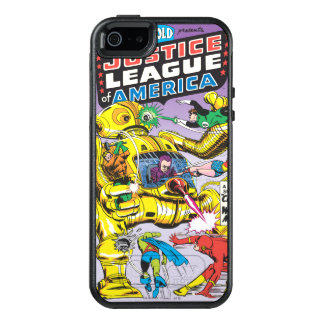 The Brave and The Bold Issue #29 - May OtterBox iPhone 5/5s/SE Case