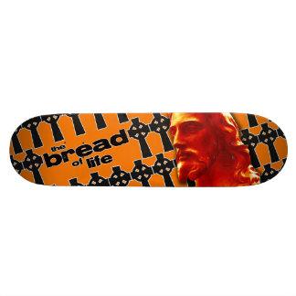 The Bread of Life Skate Board Decks
