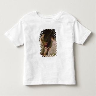 The Breastfeeding Mother Toddler T-Shirt