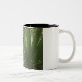 The breath mug