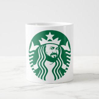 The Brennan 20oz Large Coffee Mug