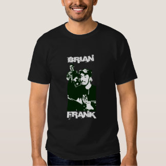 The Brian and Frank Tee