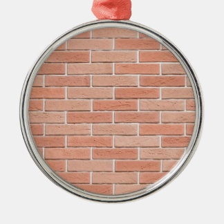The Bricks Christmas Ornament