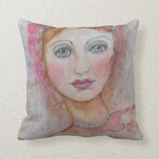 The Bride Cushion