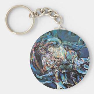 The Bride of the Wind (The Tempest) Key Chain