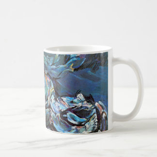 The Bride of the Wind (The Tempest) Mug