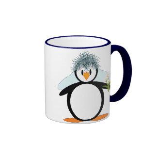 The Bride Ringer Mug