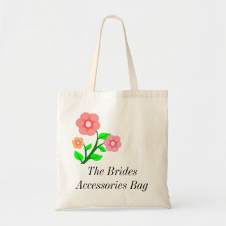 The Brides Accessories Bag