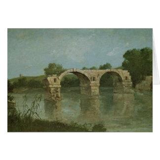 The Bridge at Ambrussum Cards