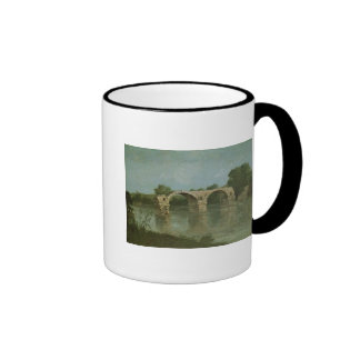 The Bridge at Ambrussum Coffee Mug