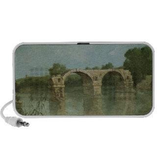 The Bridge at Ambrussum Travelling Speaker