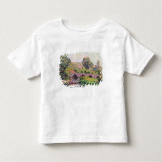The Bridge at Boigneville, c.1894 Toddler T-Shirt