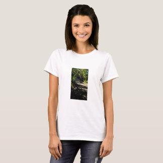 The Bridge At Creek Walk T-Shirt