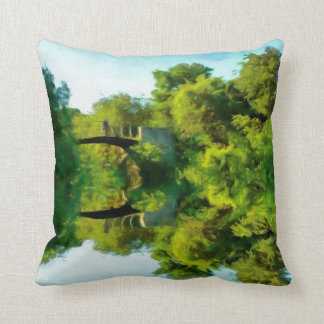 The Bridge Cushion