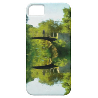 The Bridge iPhone 5 Covers