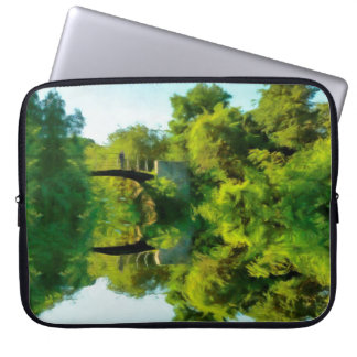 The Bridge Laptop Sleeve