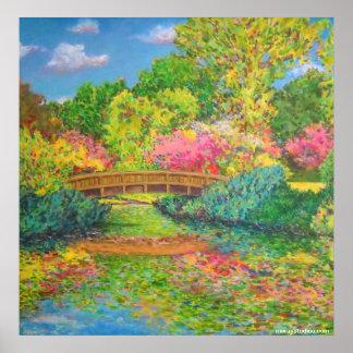 """""""The Bridge"""" Poster"""