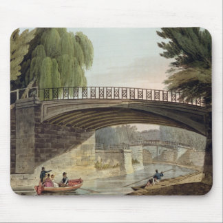 The Bridges over the Canal in Sydney Gardens, from Mouse Mat