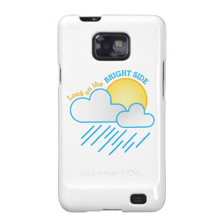 The Bright Side Samsung Galaxy S2 Case