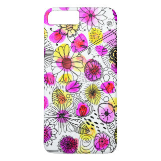 The Bright Stuff Cell Phone Case (iPhone/Android)