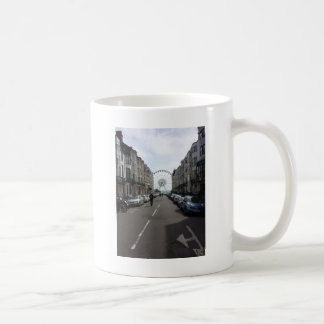The Brighton Wheel in Brighton, UK Coffee Mug