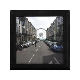 The Brighton Wheel in Brighton, UK Gift Box