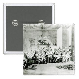 The Brilliants, 1801 15 Cm Square Badge