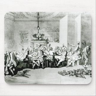 The Brilliants, 1801 Mouse Mat