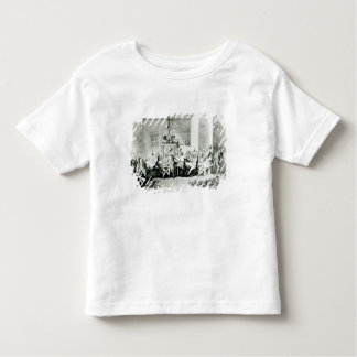 The Brilliants, 1801 Toddler T-Shirt