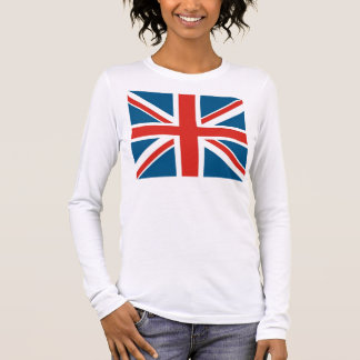 The Brit Long Sleeve T-Shirt