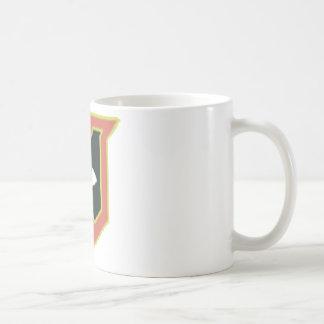The British Guard s Division Coffee Mug