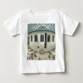 The British Museum in Summer Baby T-Shirt