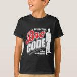 The Bro Code T Shirt