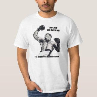 The Brockton Blockbuster Knockout Shirt