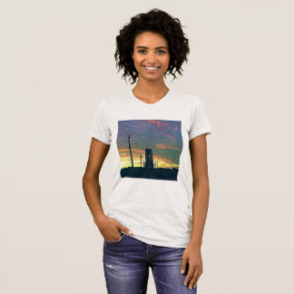 The Broken Bridge T-Shirt