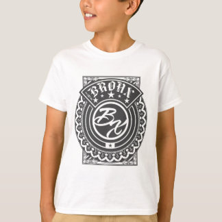 The Bronx Logo T-Shirt