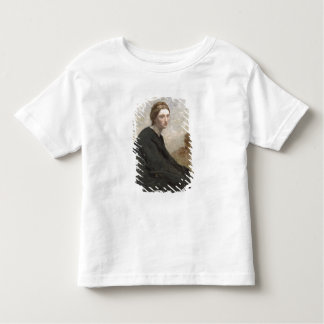The brooding girl, c.1857 toddler T-Shirt