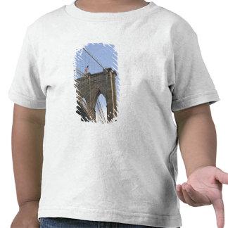 The Brooklyn Bridge in New York City, New Shirt