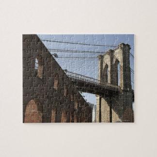 The Brooklyn Bridge Jigsaw Puzzle