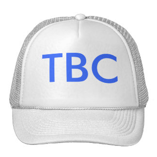 The Bros Cast Typical Trucker hat