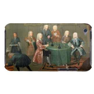 The Brothers Clarke with Other Gentlemen Taking Wi Barely There iPod Case