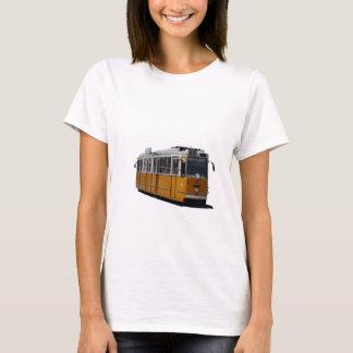 The Budapest Tram T-Shirt