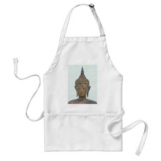 The Buddha Aprons