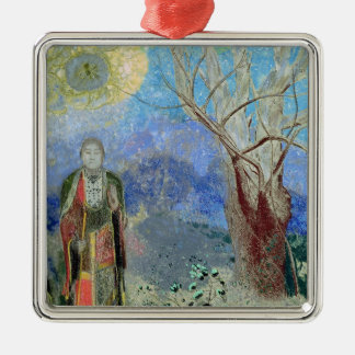 The Buddha, c.1905 Christmas Ornament