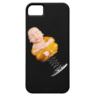 The Buddha iPhone 5 Cases