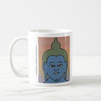 THE BUDDHA OF MISTYPED $12.95 COFFEE MUG